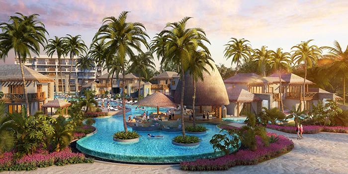 Zoetry Agua Punta Cana Caribbean Com