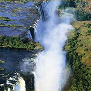 Splendors of South Africa & Victoria Falls1